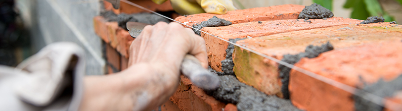 Repointing | Bricklands Inc. | Washington, D.C. | (202) 544-9301